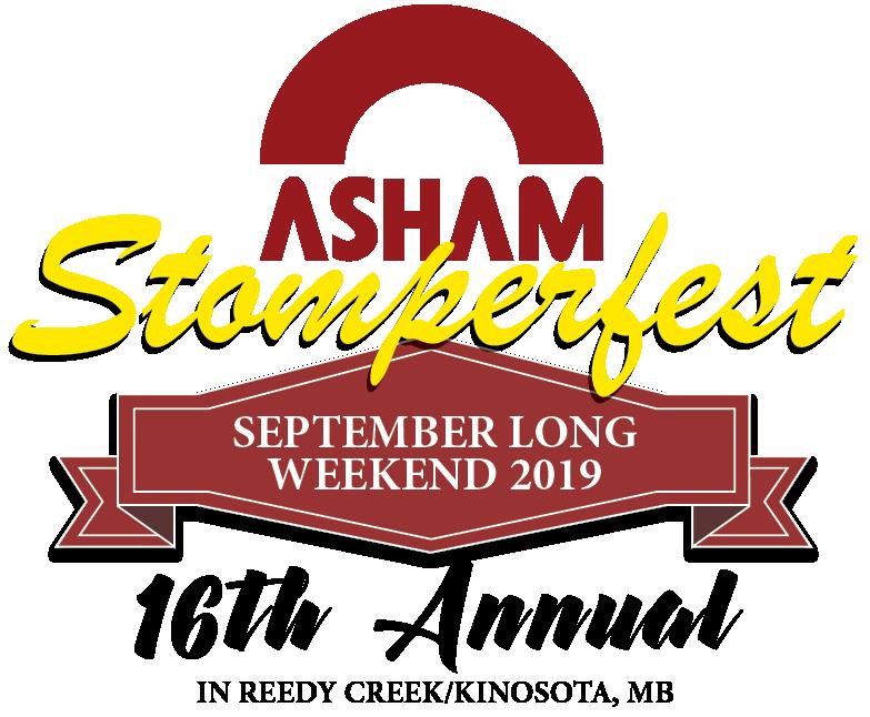 Stomperfest 2018